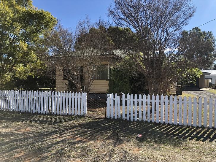 27 Wambo Street, Chinchilla 4413, QLD House Photo