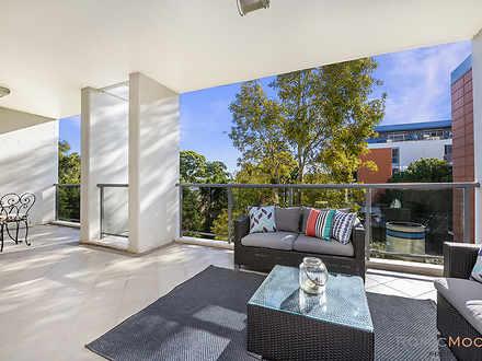 Apartment - 183/635 Gardene...
