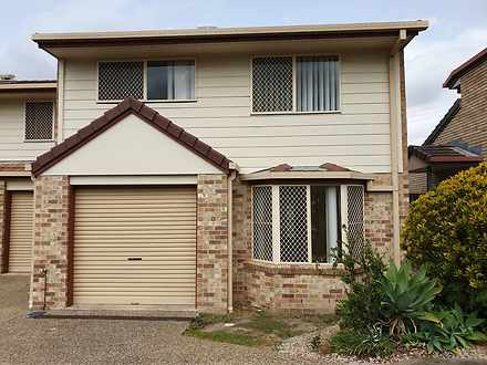 Townhouse - 13/1160 Creek R...