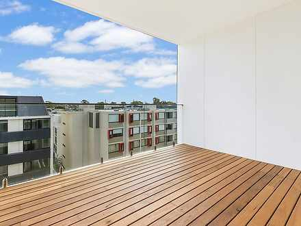 Apartment - C607/22 Barr St...