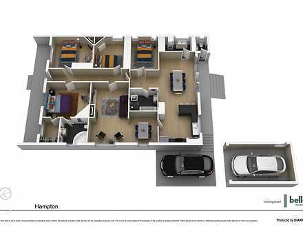 House - Hampton 3188, VIC
