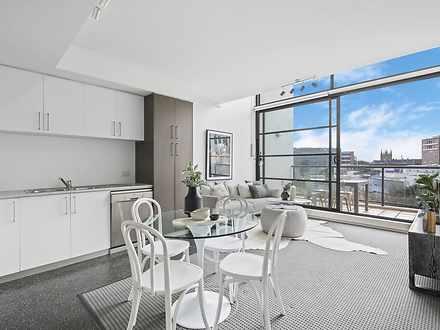 Apartment - 504E/138 Carill...