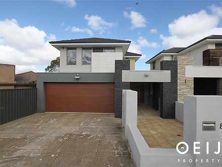 House - 8A Deverell Way, Be...