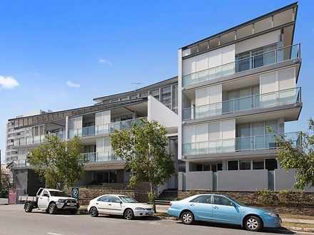 Apartment - 503/26 Mollison...