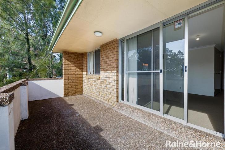 7/16-20 Burford Street, Merrylands 2160, NSW Unit Photo