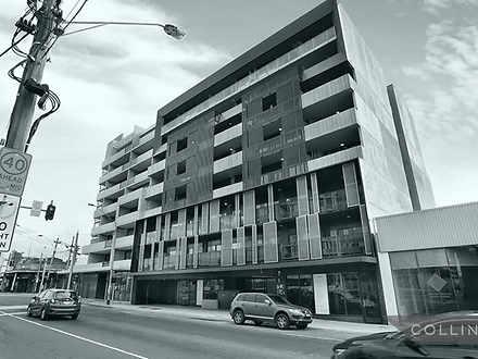 Apartment - 608/9 High Stre...
