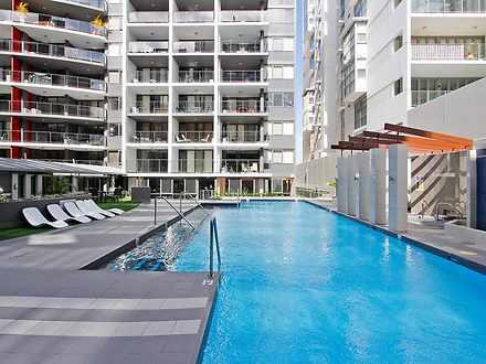 Apartment - 100/143 Adelaid...