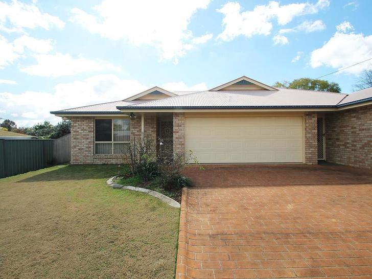 1/13 Pine Court, Rangeville 4350, QLD Villa Photo