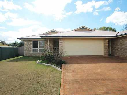 1/13 Pine Court, Rangeville 4350, QLD Villa Photo