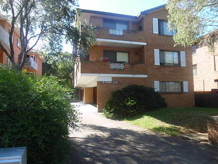 Unit - 2/9 Park Avenue, Wes...
