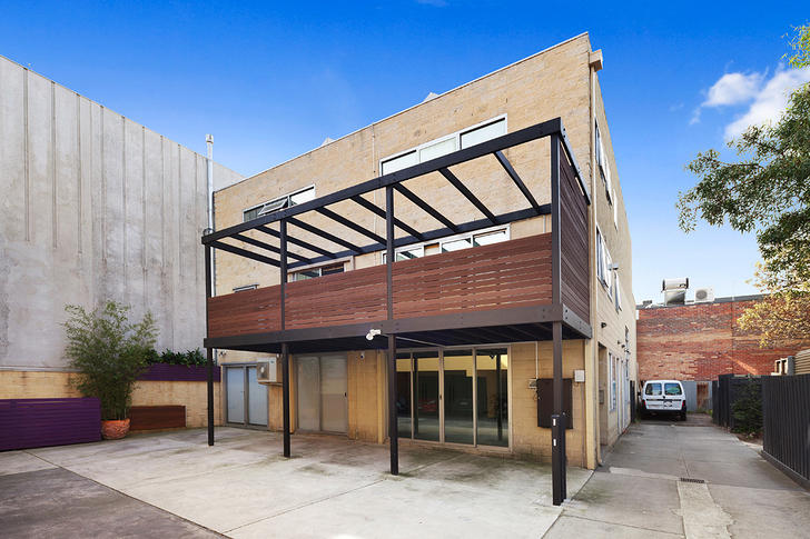 6/190 Graham Street, Port Melbourne 3207, VIC Townhouse Photo