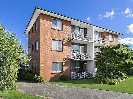 Apartment - 7/17 Mason Stre...