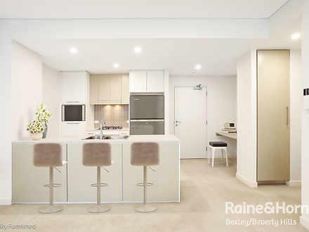 302/3 Sunbeam Street, Campsie 2194, NSW Apartment Photo