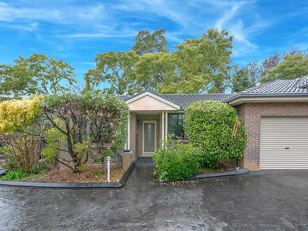 1/7 Sybil Street, Eastwood 2122, NSW Villa Photo
