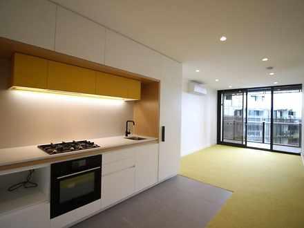 Apartment - 1510/421 Dockla...