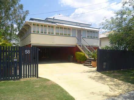 House - 58 Burnett Street, ...