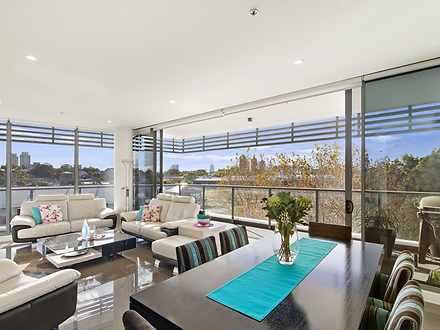 Apartment - 24/830 Bourke S...
