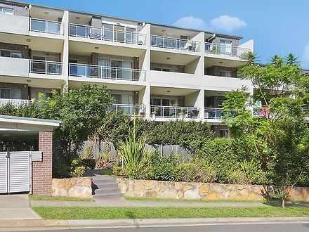 Apartment - 63/23-35 Crane ...