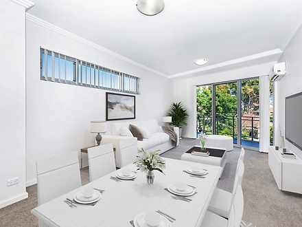 59/1-9 Florence Street, South Wentworthville 2145, NSW Apartment Photo