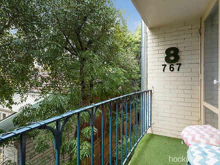 Apartment - 8/767 Punt Road...