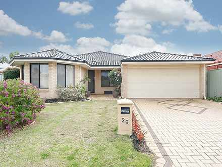 House - 29 Lombe  Gardens, ...