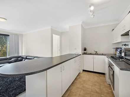 Apartment - 59/558 Jones St...