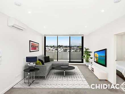 203/101D Lord Sheffield Circuit, Penrith 2750, NSW Apartment Photo
