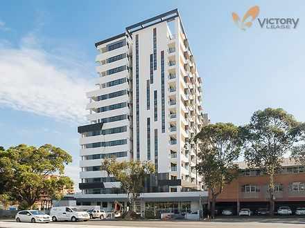 606/196 Stacey Street, Bankstown 2200, NSW Apartment Photo