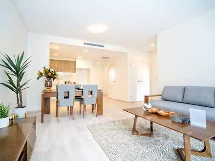 Apartment - E119/1 Rouse  R...