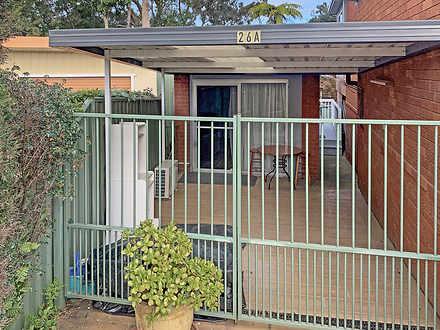 26A Woodford Crescent, Heathcote 2233, NSW Studio Photo