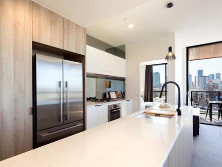 1408/4 Edmondstone Street, South Brisbane 4101, QLD Apartment Photo