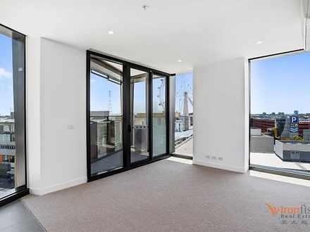 Apartment - 701/421 Docklan...