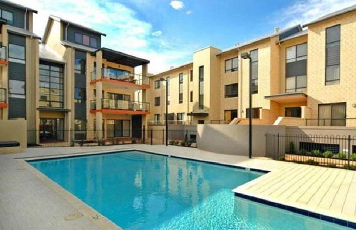 Apartment - 35/18 Bonnefoi ...