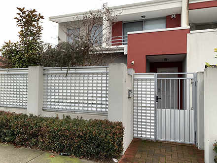 Townhouse - 1/112 Broome St...