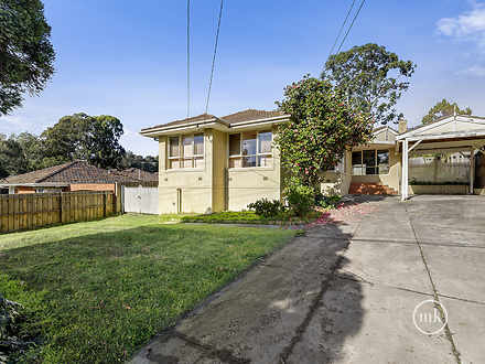 40 Arthur Street, Eltham 3095, VIC House Photo