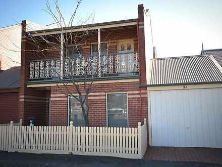 House - 34 Olinda Street, Q...