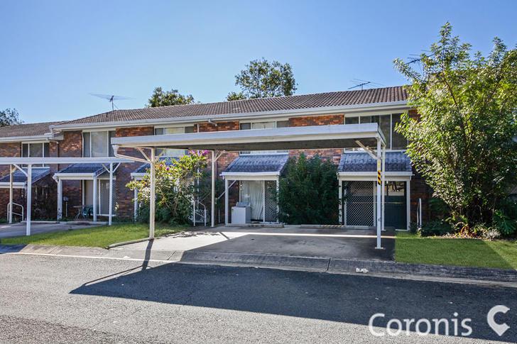 48/176 Ewing Road, Woodridge 4114, QLD Townhouse Photo