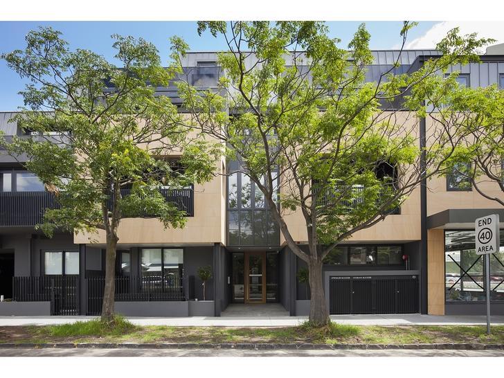104/2A Como Street, Alphington 3078, VIC Apartment Photo