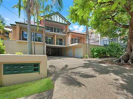 6/15 Franklin Street, Kelvin Grove 4059, QLD Unit Photo