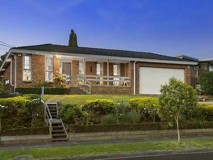 House - 83 Bowen Road, Donc...