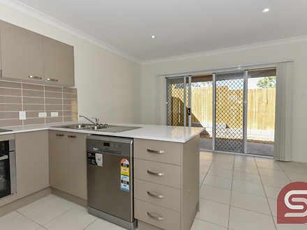 11/10 Creek Street, Bundamba 4304, QLD Townhouse Photo