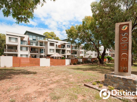 Apartment - 145/395 Antill ...