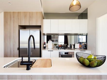 1808/4 Edmondstone Street, South Brisbane 4101, QLD Apartment Photo