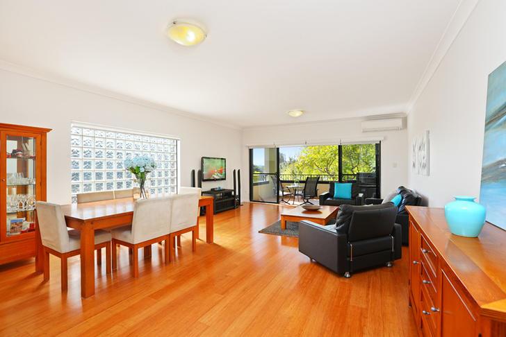 40/23A George Street, North Strathfield 2137, NSW Apartment Photo