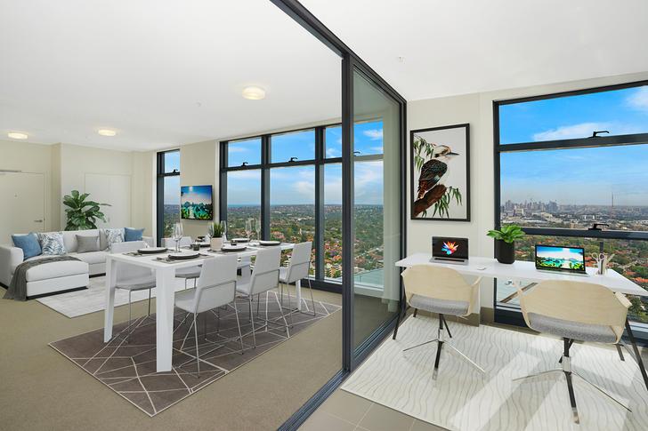 Apartment - 3903/1 Post Off...