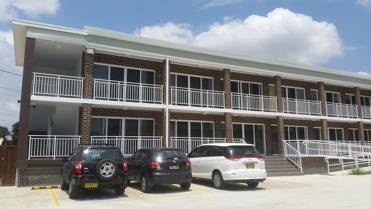 5/6 Manning Street, Warwick Farm 2170, NSW Studio Photo