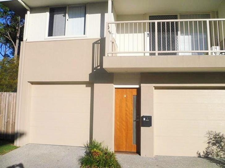 Townhouse - 7/26 Jimmy Road...