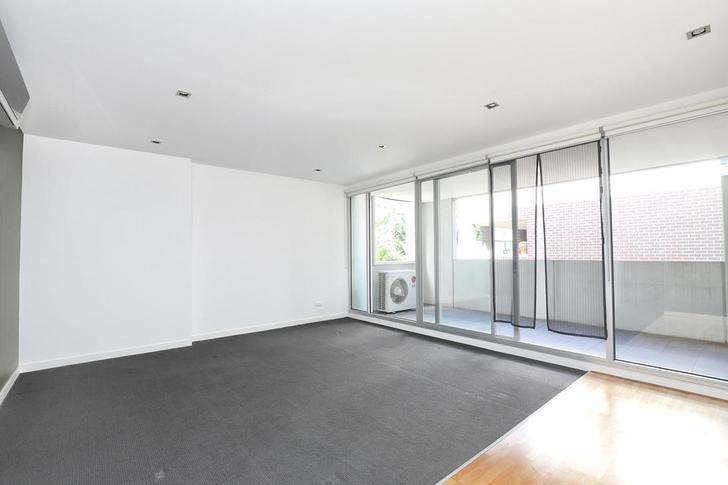 106/63 Stawell Street, Richmond 3121, VIC Apartment Photo
