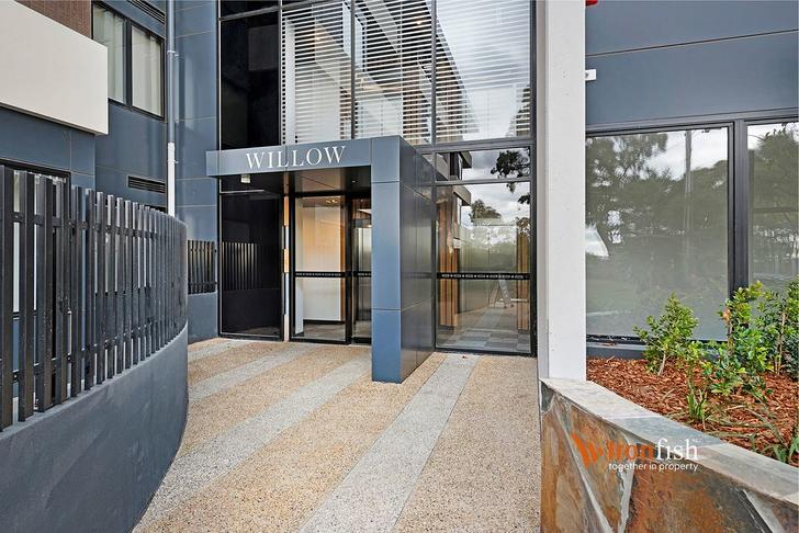 G07/160 Williamsons Road, Doncaster 3108, VIC Apartment Photo