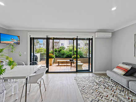 Townhouse - 6/15 Begonia St...